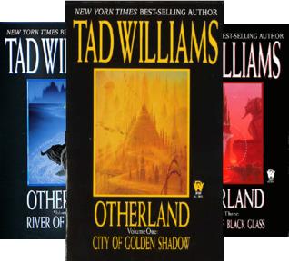 Otherland (4 Book Series)