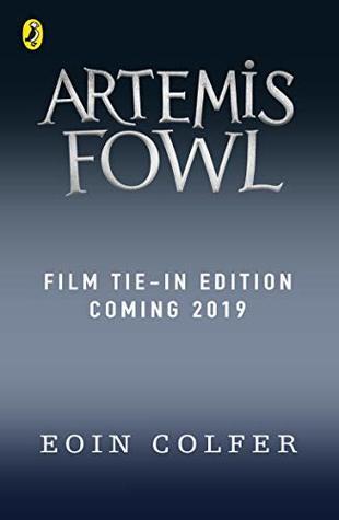 Artemis Fowl: Film Tie-In