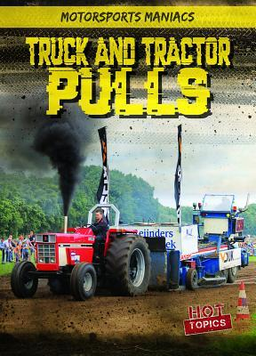 Truck and Tractor Pulls