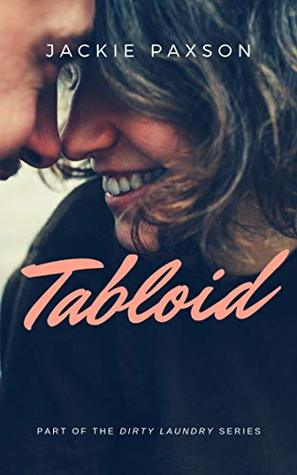 Tabloid (Dirty Laundry #1)