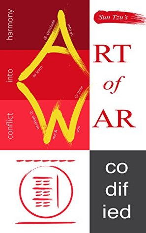 Art Of War Codified: Coded Version