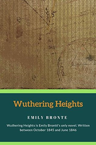 Wuthering Heights-illustration: classic of English