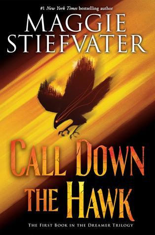 Call Down The Hawk 8 chapter sampler