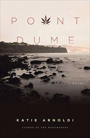 Point Dume: A Novel