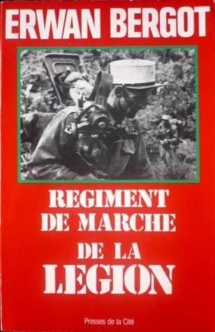 Régiment de marche de la Légion