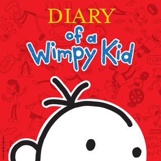 Diary Of A Wimpy Kid (Issues) (13 Book Series)