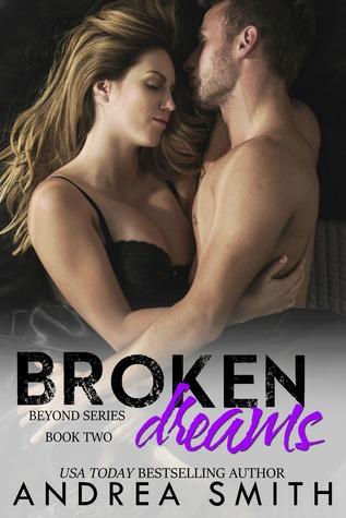 Broken Dreams (Beyond Series #2)