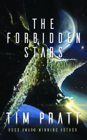 The Forbidden Stars (Axiom, #3)
