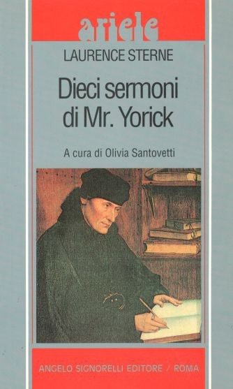 Dieci sermoni di Mr. Yorick