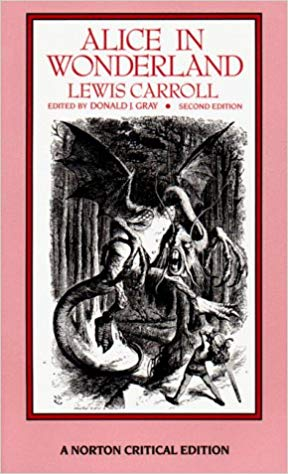 Alice in Wonderland / Hunting of the Snark