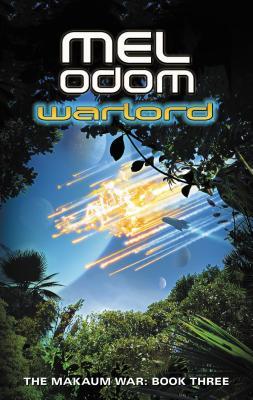 Warlord (The Makaum War, #3)