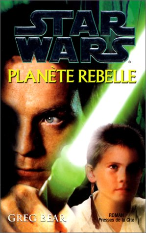 Star Wars : Planète rebelle