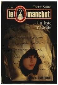 Liste Maudite, La - Le Manchot # 15