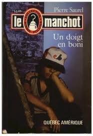 Un Doigt en Boni - Le Manchot # 14