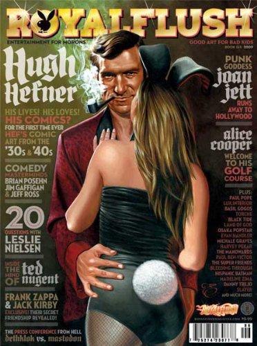 Royal Flush Magazine - Book Six