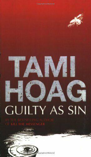 Guilty as Sin  (Deer Lake, #2)