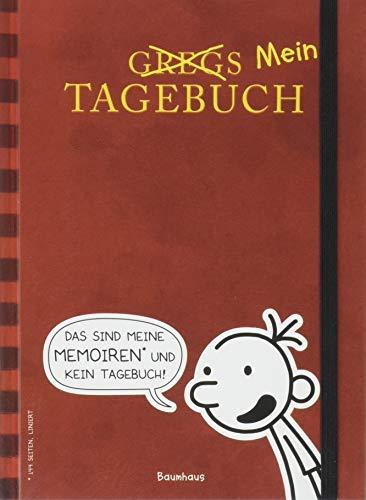 Gregs ( Mein ) Tagebuch