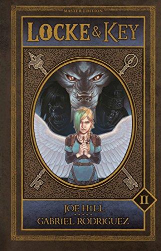 Locke & Key Master-Edition: Bd. 2