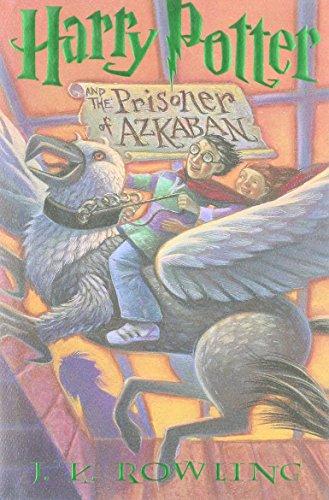 Hp and Pris of Azkaban Celebr Dumpbin