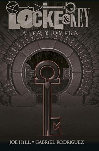 Locke & Key 6: Alfa y omega