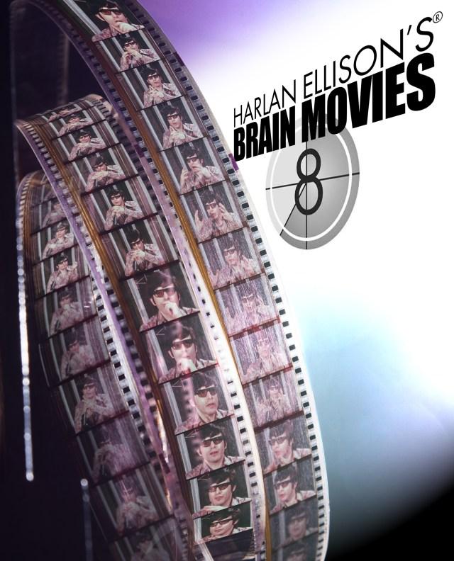 Brain Movies, Volume 8