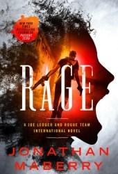Rage (Rogue Team International #1)