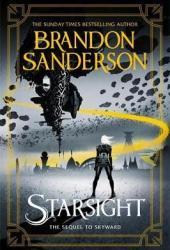 Starsight (Skyward, #2) Book