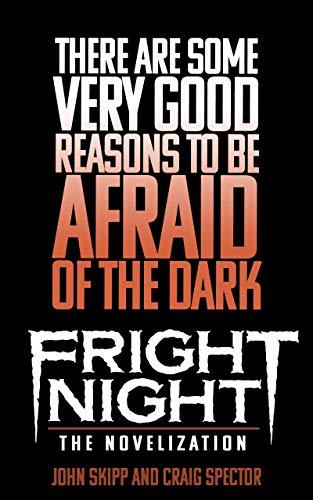 Fright Night: The Novelization