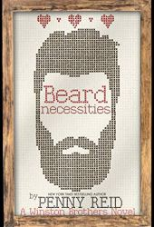 Beard Necessities (Winston Brothers, #7) Book