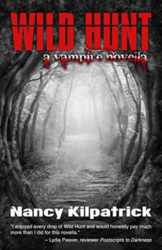 WILD HUNT: a vampire novella