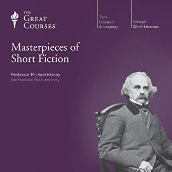 Masterpieces of Short Fiction