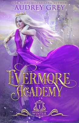 Winter (Evermore Academy #1)
