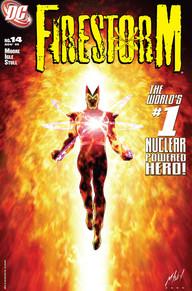 Firestorm #14