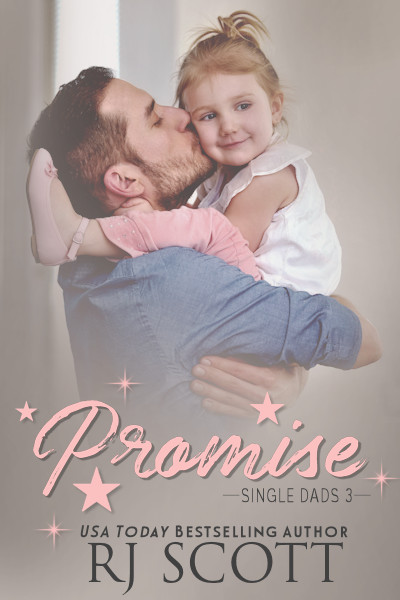 Promise (Single Dads #3)