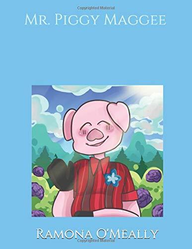 Mr. Piggy Maggee