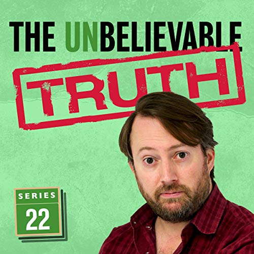 The Unbelievable Truth: Series 22