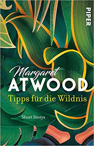 Tipps für die Wildnis: Short Storys