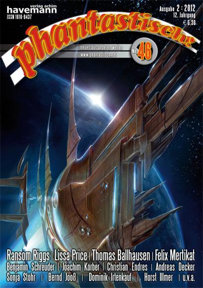 phantastisch! Ausgabe 46 (2/2012)