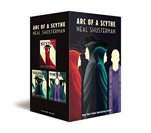 Arc of a Scythe Boxed Set