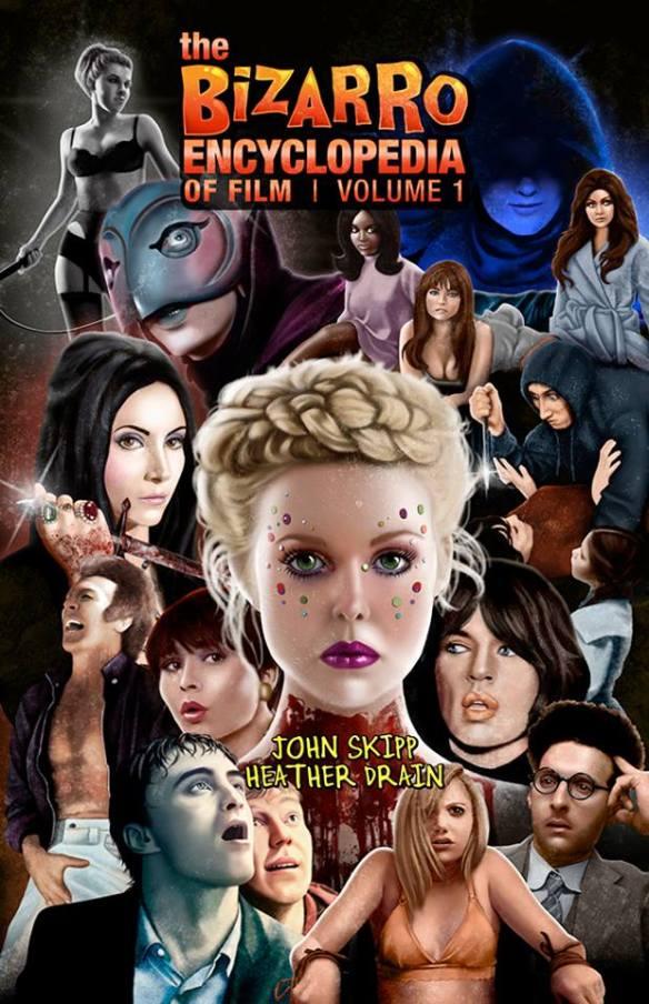 The Bizarro Encyclopedia of Film Volume 1
