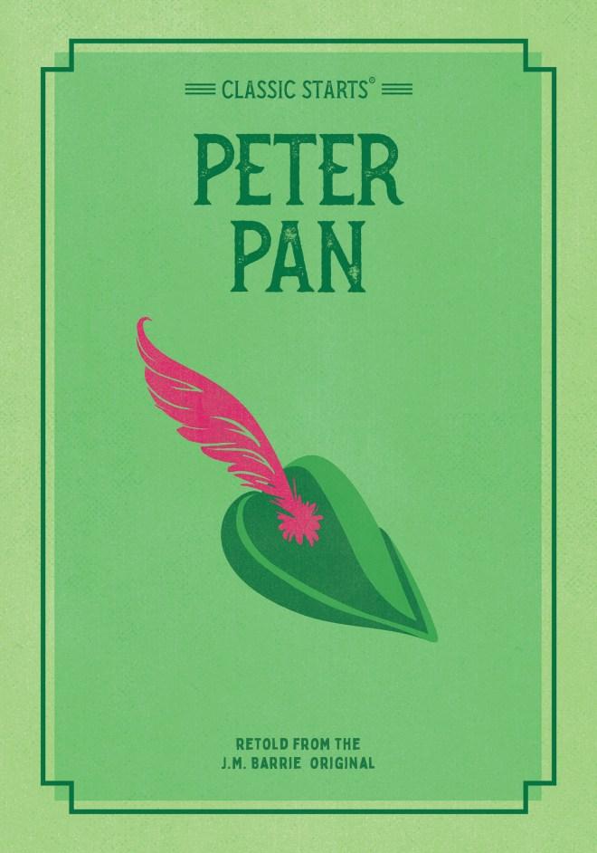 Classic Starts®: Peter Pan