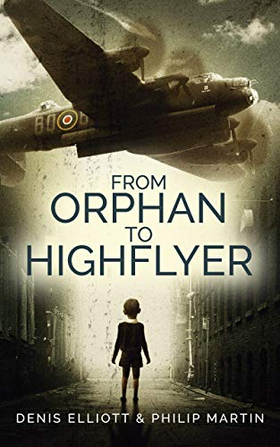 FROM ORPHAN TO HIGHFLYER