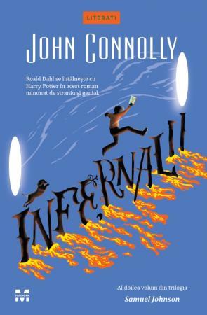 Infernalii. Samuel Johnson 2
