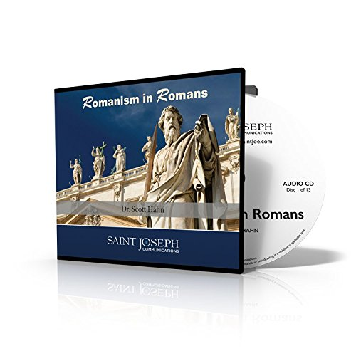 Romanism in Romans