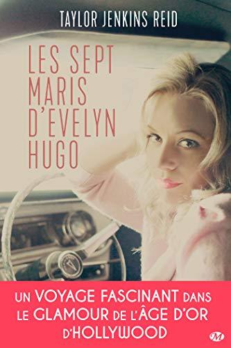 Les sept maris d'Evelyn Hugo