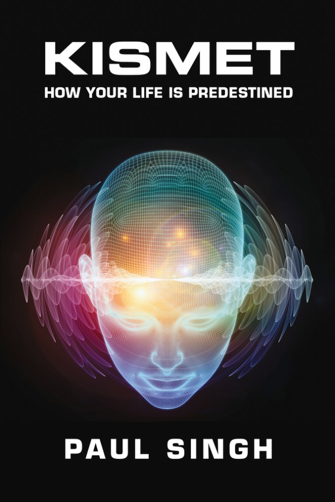 Kismet: How Your Life is Predestined