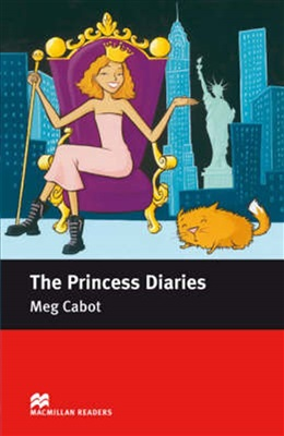 The Princess Diaries Book 1 of 4