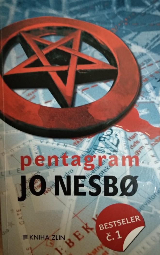 Pentagram (Harry Hole #5 )