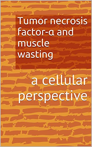 Tumor necrosis factor-α and muscle wasting: a cellular perspective