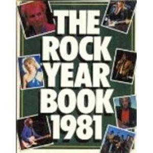 The Rock Yearbook, 1981